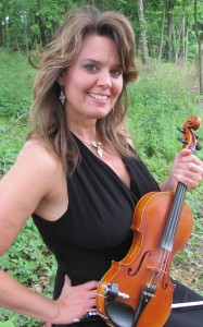 Michelle Bell ~ Violinist