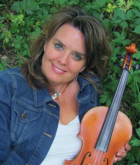 Barn Dance | Michelle Bell; Your Central Iowa Violin ...