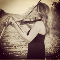 Michelle Bell~ Fiddle Chic