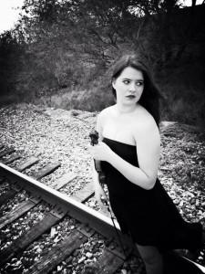 Rebekah Bell ~ Fiddle Chic