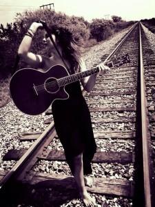 Rachel Bell ~ Fiddle Chic